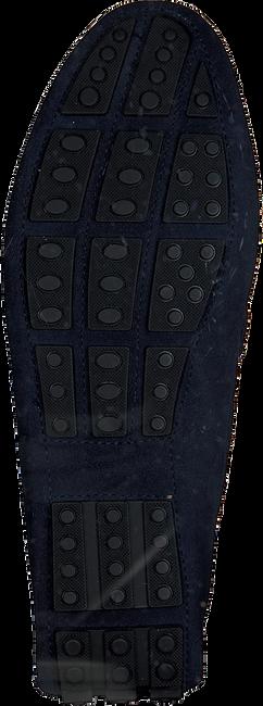 Blauwe MAZZELTOV. Instappers 34902  - large
