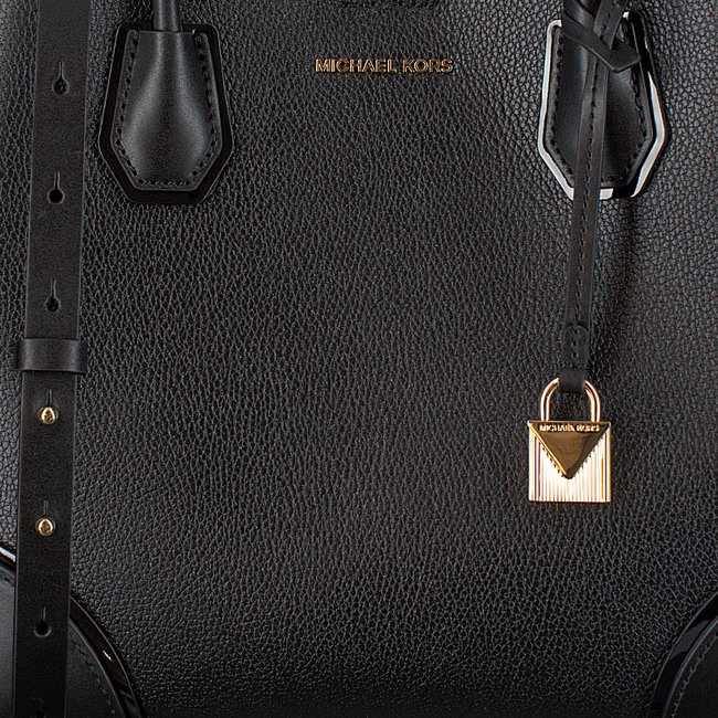 MICHAEL KORS HANDTAS MD CENTER ZIP TOTE - large