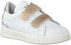 Witte PINOCCHIO Sneakers P1115 - small