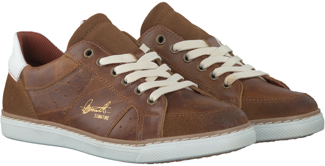 BULLBOXER SNEAKERS AGM008 - large