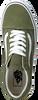 Groene VANS Sneakers OLD SKOOL MEN  - small