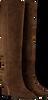 Bruine LOLA CRUZ Hoge laarzen 014B30BK  - small