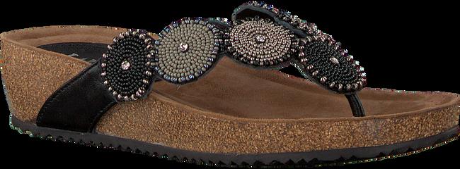 Zwarte LAZAMANI Slippers 75.455  - large