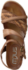 Cognac MJUS Sandalen 221028 - small