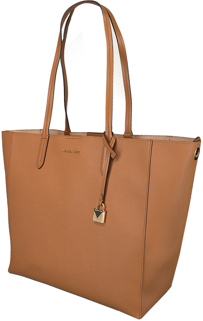 MICHAEL KORS SHOPPER LG CONV TOTEE - large