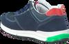 Blauwe DEVELAB Sneakers 44105  - small