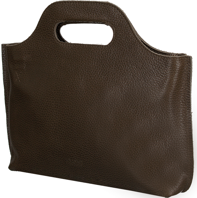 Taupe MYOMY Handtas CARRY MINI - large
