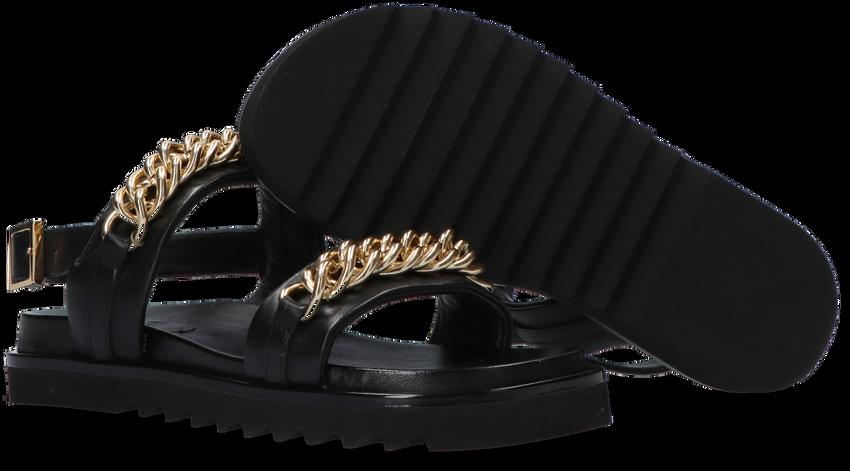 Zwarte BILLI BI Sandalen 2754  - larger