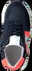 Blauwe PINOCCHIO Sneakers P1874 - small