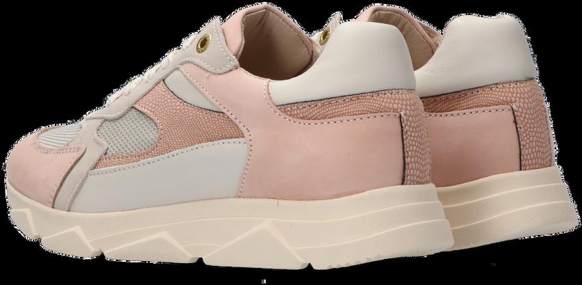 Roze TANGO Lage sneakers KADY 23 - larger