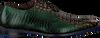 Groene FLORIS VAN BOMMEL Nette schoenen 18167  - small