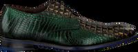Groene FLORIS VAN BOMMEL Nette schoenen 18167  - medium