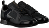 Zwarte CRUYFF Lage sneakers LUSSO - small