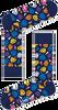 Blauwe HAPPY SOCKS Sokken DIA01 - small