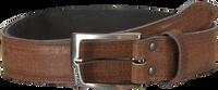 Bruine BRAEND Riem 3500 - medium