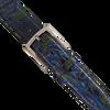 Blauwe FLORIS VAN BOMMEL Riem 75190 - small