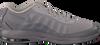 Grijze NIKE Sneakers AIR MAX INVIGOR PRINT (PS)  - small