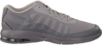 Grijze NIKE Sneakers AIR MAX INVIGOR PRINT (PS)  - medium