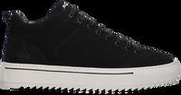 Zwarte REHAB Lage sneakers CRAIG  - medium