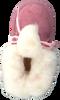 Roze BERGSTEIN Babyschoenen BAMBI  - small