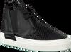 Zwarte OKYO Sneakers 1701K  - small