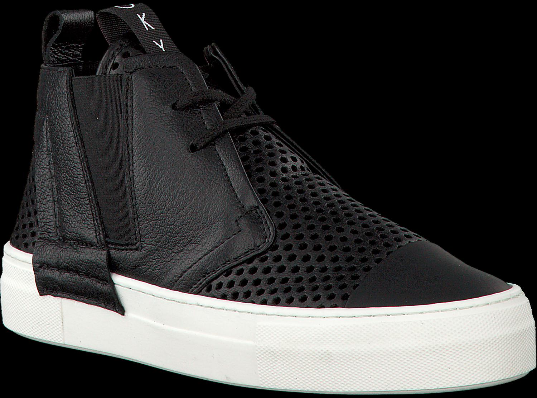 Okyo Chaussures De Sport Noir 1701k FAUjFEc9Vc