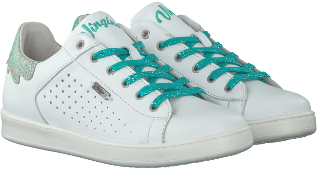 Witte VINGINO Sneakers TORNEO LOW  - large