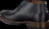 Grijze VAN LIER Nette schoenen 5341  - small