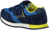 Blauwe TIMBERLAND Sneakers CITY SCAMPER OX  - small