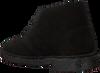 Zwarte CLARKS Enkelboots DESERT BOOT DAMES  - small