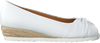 Witte GABOR Espadrilles 82.592 - small