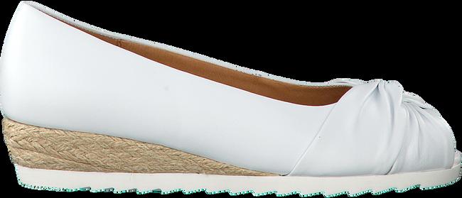 Witte GABOR Espadrilles 82.592 - large