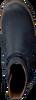 Blauwe OMODA Enkellaarsjes OM119673  - small