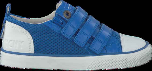 Blauwe YELLOW CAB Sneakers PISA  - large