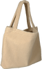 Beige STUDIO NOOS Shopper CHUNKY TEDDY MOM-BAG  - small