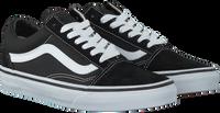 Zwarte VANS Sneakers UA OLD SKOOL WMN - medium