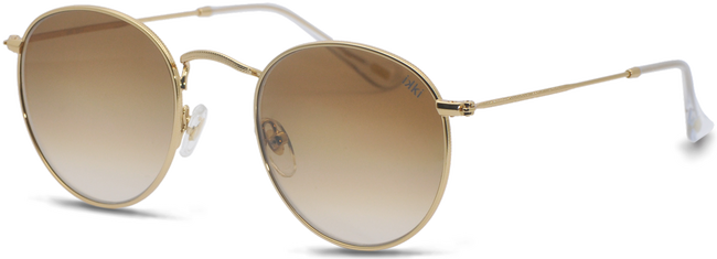 Gouden IKKI Zonnebril VOLPE - large