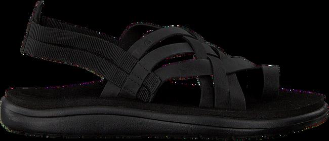Zwarte TEVA Sandalen W VOYA STRAPPY