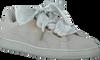 Grijze PUMA Sneakers SUEDE HEART SATIN  - small