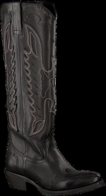 Zwarte OMODA Cowboylaarzen TEX813 - large