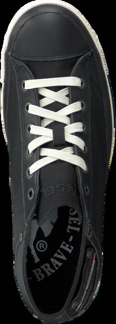 Zwarte DIESEL Sneakers MAGNETE EXPOSURE LOW  - large