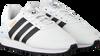 Witte ADIDAS Sneakers N-5923 C - small