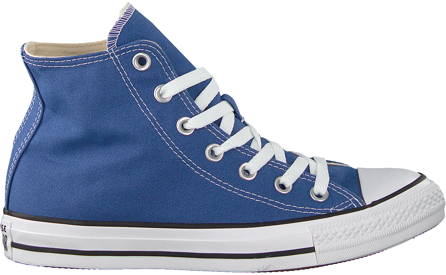 f026fbbfbb0 Blauwe CONVERSE Sneakers CHUCK TAYLOR ALL STAR HI DAMES - large. Next