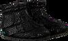 Zwarte BUNNIES JR Babyschoenen ZOZO ZACHT  - small