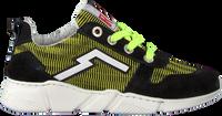 Gele RED-RAG Sneakers 13309 - medium