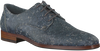 Grijze REHAB Nette schoenen MARINO FLOWER  - small