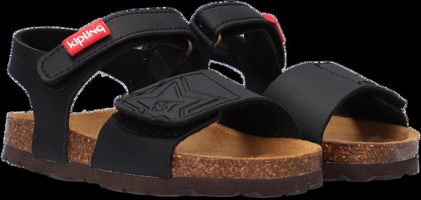 Zwarte KIPLING Sandalen GUY  - larger