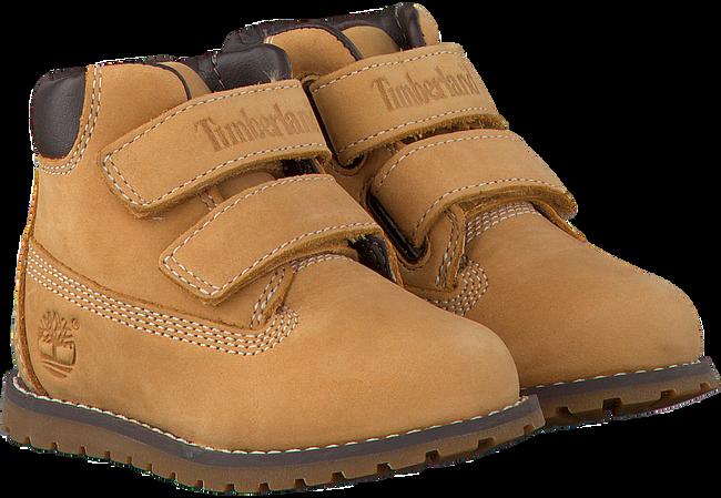 Camel TIMBERLAND Enkelboots POKEY PINE H&L  - large