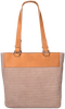 Roze FRED DE LA BRETONIERE Shopper 282010003 - small