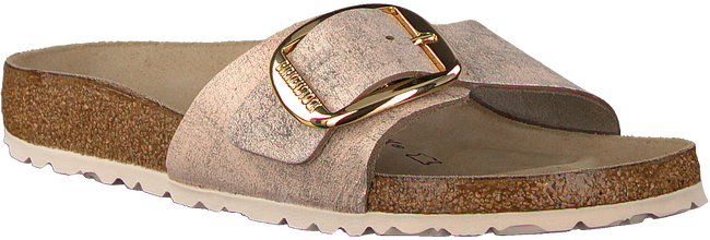 Roze BIRKENSTOCK Slippers MADRID BIG BUCKLE  - large